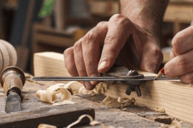 carpentry Sudbury on Thames